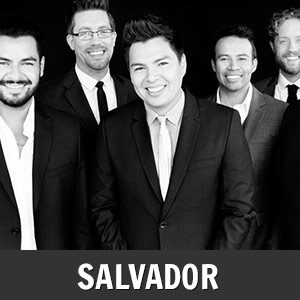 Salvador - Official Site