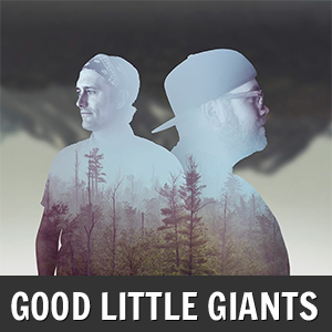 Good Little Giants