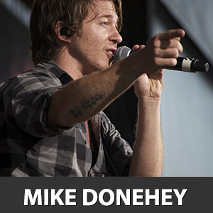 Mike Donehey