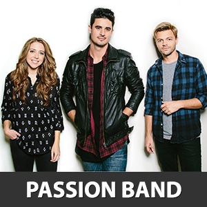 Passion Band With Kristian Stanfill