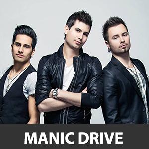 Manic Drive