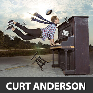 Curt Anderson