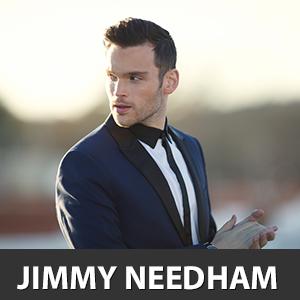 Jimmy Needham