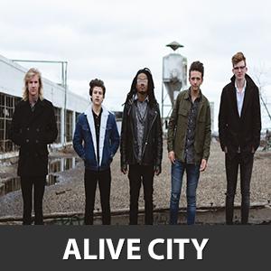 Alive City