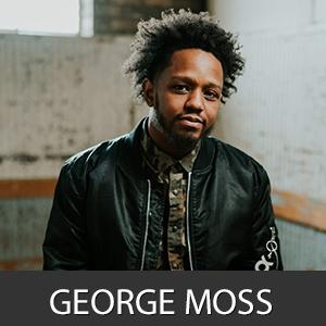 George Moss
