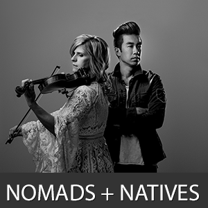 Nomads + Natives
