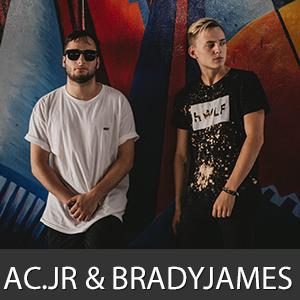 AC.jr & BradyJames