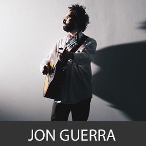 Jon Guerra