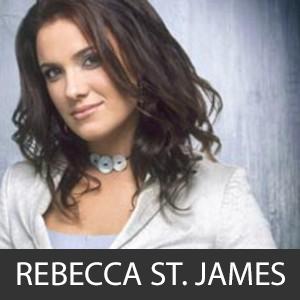 Rebecca St. James