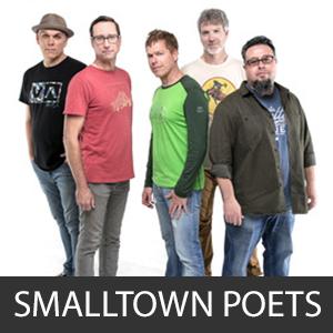 Smalltown Poets