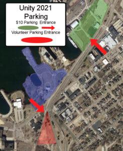 Unity 2021 Parking